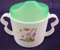 Picture of Baby Feeding Cup With Handle 225ml