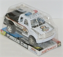 Picture of Police Car 17cm