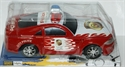 Picture of City Police Car 35x17x14cm