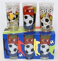 Picture of Tumbler 10oz Soccer 6pce