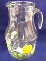 Picture of Citrus Jug Decor 1.5L