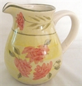 Picture of S/W Barell Shape Jug 1.25L H/P