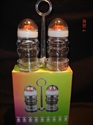 Picture of Acrylic Salt &amp; Pepper set