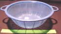 Picture of Rice Basket + Handle RB03
