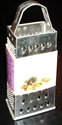 Picture of Metal Grater 