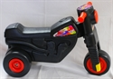 Picture of Black Scooter