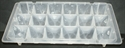 Picture of Ice Cube Tray 18blocks 23x11cm