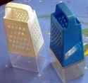 Picture of Plastic Grater 4 Sided