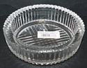 Picture of Glass Round Ashtray 10x2.3cm