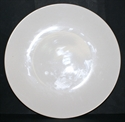 Picture of Plate Ceramic 10""
